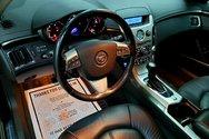 Cadillac CTS 4 AWD / Toit Pano / V6 3.0L 270 HP 2012