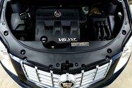 Cadillac SRX Luxury / Toit Pano / Navy / Jamais Accidenté 2015