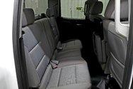 Chevrolet Silverado 1500 Cab Club V8 5.3L / Jamais accidenté 2015