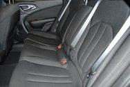 Chrysler 200 LX BAS KILOMÉTRAGE TOUT ÉQUIPÉ 2016