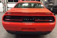 Dodge Challenger SRT 392 6.4L 500hp /1 PROPRIÉTAIRE**211$SEM.** 2017
