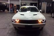 Dodge Challenger SXT PLUS V6/CUIR**127$SEM.0$COMPTANT**BAS KM 2018