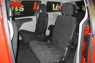 Dodge Grand Caravan SXT STOW 'N GO COMPLET 2014