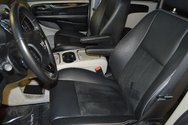 Dodge Grand Caravan SXT PREMIUM PLUS SUPER CONSOLE CLIM. 3 ZONES +++ 2016