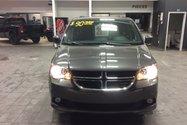 Dodge Grand Caravan SXT /BLACK /PLUS/STOW'NGO/**88$SEM.0$** 2017