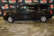 Dodge Grand Caravan SXT PREMIUM PLUS DVD PORTE AUTOMATIQUE GPS 2018