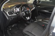 Dodge Journey SXT BLACKTOP BLUETOOTH 8.4 2014