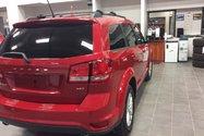Dodge Journey SXT/99$SEM./DVD/7PASSAGERS 2016