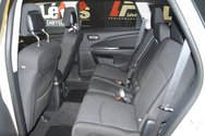 Dodge Journey SE GARANTIE PROLONGÉE CHANGEMENTS D'HUILE INCLUS 2018