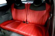 Fiat 500 Sport Turbo / Jamais Accidenté 2014