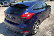 Ford Focus ST * GPS, CUIR, TOIT OUVRANT* 2016