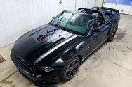 Ford Mustang GT CALIFORNIA SPÉCIAL V8 5.0L (460HP) 2014