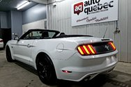 Ford Mustang Décapotable V6 3.7L 300 HP 2016