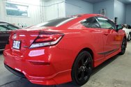 Honda Civic Coupe Édition Tagliani Tuning / Jupe / Mags 19 Pouce 2014