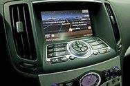 Infiniti G37X AWD Navigation / Cam Recul / Jamais Accidenté / 2009