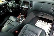 Infiniti QX50 AWD GPS / Cam Recul 360 / Jamais Accidenté / 2015
