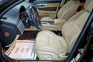 Jaguar XF V6 3.0L 340 HP / AWD / SUPERCHARGED / 2013