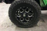 Jeep Wrangler Unlimited SAHARA V8 5.7 HEMI 4X4/UNIQUE 2011