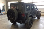 Jeep Wrangler Unlimited SPORT/AUTO/LOOK D'ENFER/**132$SEM.TOUT INCLUS** 2016