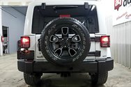 Jeep Wrangler Unlimited Smoky Mountain / 2 Toit / Cuir / 2017