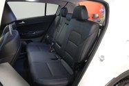 Kia Sportage SX Turbo 2018