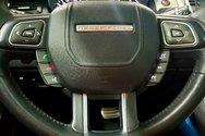 Land Rover Range Rover Evoque Coupé / AWD / Garantie 2 Ans ou 40 000 KM Inclus 2013