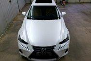 Lexus IS 300 AWD / Toit Ouvrant / Siege chauffant ventilé 2017