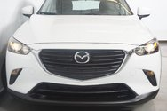 2017 Mazda CX-3 GX-SKY BLUETOOTH CAMERA