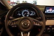 2018 Mazda CX-3 GT-SKY AWD GPS TOIT CUIR MAG