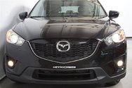 Mazda CX-5 GT-TECH AWD GPS CUIR **VENDU** 2014