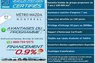 Mazda Mazda3 Sport GX AUTO **VENDU** 2012