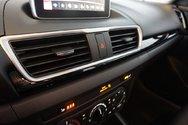 Mazda Mazda3 Sport GS-SKY A/C MAG SIÈGE CHAUFFANT**51$+tx/sem.** 2014