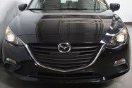 Mazda Mazda3 Sport GS-SKY MAG SIEGE CHAUFFANT 2015