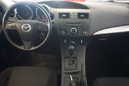 Mazda Mazda3 GX AUTO A/C MAG BLUETOOTH **48$+tx/sem.** 2012