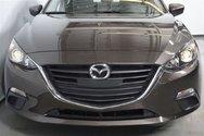 Mazda Mazda3 GS AUTO A/C MAG SIÈGE CHAUFFANT**$48+TX/SEM** 2015