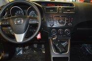 Mazda Mazda5 GT INTÉRIEUR DE CUIR TOIT OUVRANT PNEUS HIVER 2017