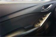 2014 Mazda Mazda6 GX-SKY MAG SIEGE CHAUFFANT