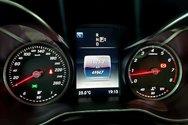 Mercedes-Benz C-Class C 300 AWD / Jamais Accidenté / Mag AMG / 2015