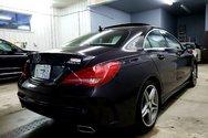 Mercedes-Benz CLA-Class 250 / 4 Motion / Toit Pano / Cam Recul / 2014