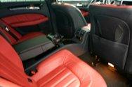 Mercedes-Benz CLS-Class CLS 550 Navy / Toit / Siege Massant Conducteur / 2014