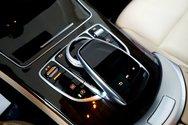 Mercedes-Benz GLC 300 Toit Pano / Navy / Mag AMG / Garantie 2017