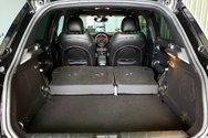 MINI Cooper Hardtop S / Toit Pano / Cuir / Bas Kilo 52 081 km 2015