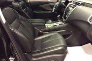 Nissan Murano PLATINIUM V6 4WD/**134$SEM.0$**BAS KILOMÉTRAGE 2017
