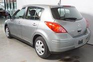 Nissan Versa SL A/C MAG CRUISE 2009