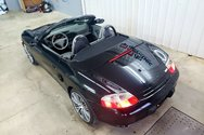 Porsche Boxster Impeccable / Manuel / Jamais Accidenté 2004