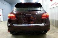 Porsche Cayenne Toit Pano / Navy / Garantie 2 Ans Inclus / 2014