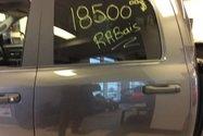 Ram 1500 A LIQUIDER 18500.00$ RABAIS 2018
