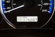 Subaru Forester 2.5X AWD MAG SIEGE CHAUFFANT 2011