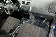 Suzuki SX4 AWD Automatique  / Jamais Accidenté / Bas Kilo / 2010