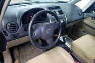 Suzuki SX4 SPORT Véhicule en préparation + de photos a venir 2008